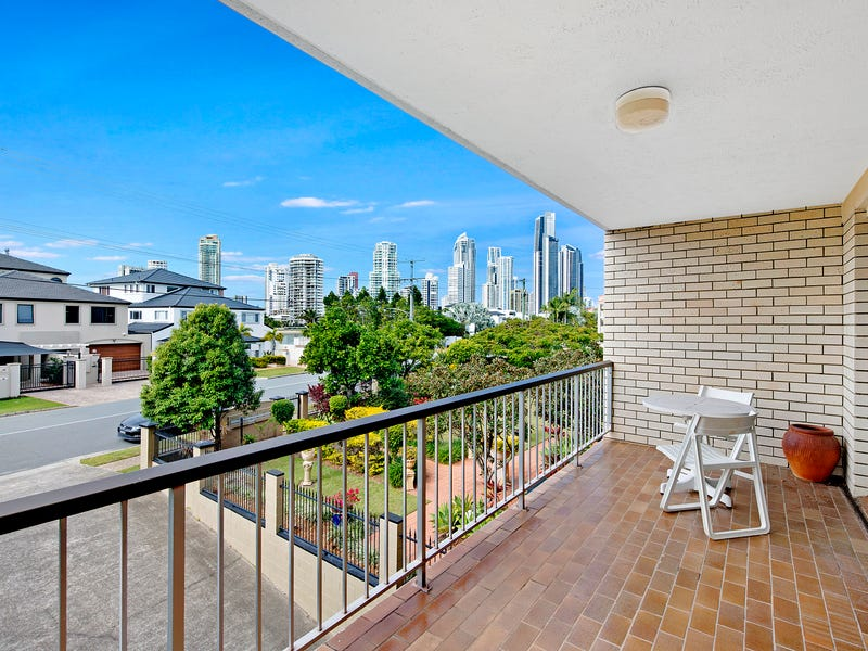 8/88 Stanhill Drive, Surfers Paradise
