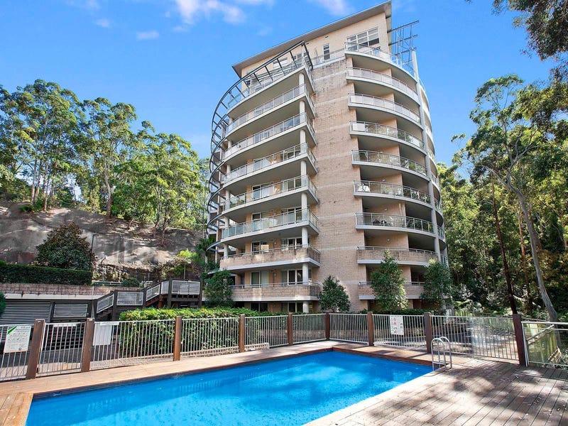 381/80 John Whiteway Drive, Gosford, NSW 2250