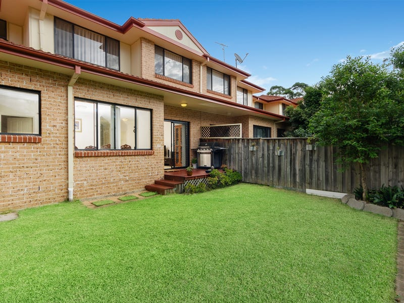 2/4-6 Conie Avenue, Baulkham Hills, NSW 2153