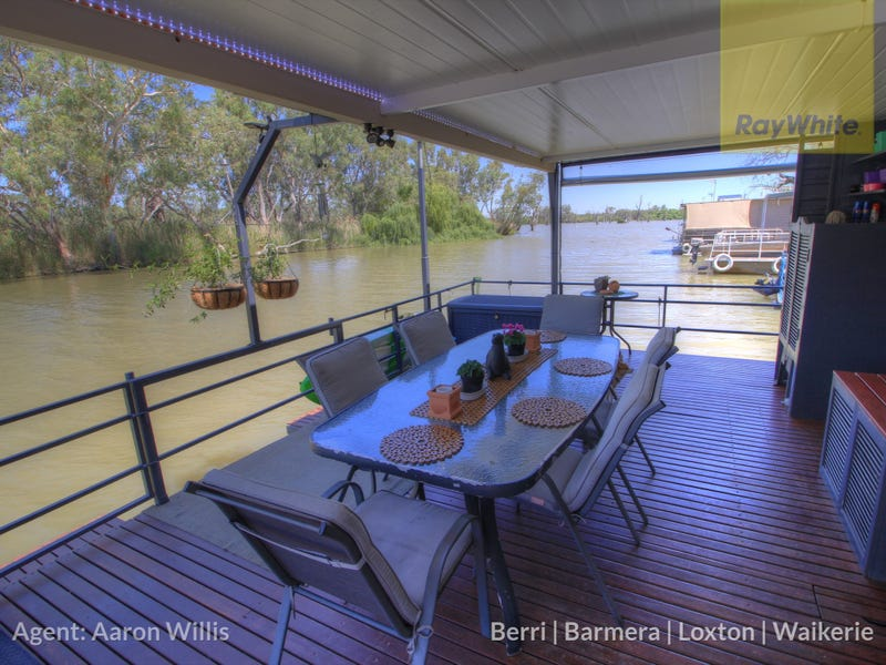 19 Ral Ral Creek Mooring Via Ponde Road, Renmark, SA 5341