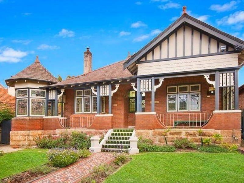 37 Dudley Street, Haberfield, NSW 2045