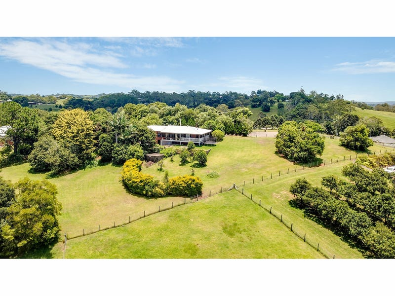 122 Murer Drive, North Maleny, Qld 4552