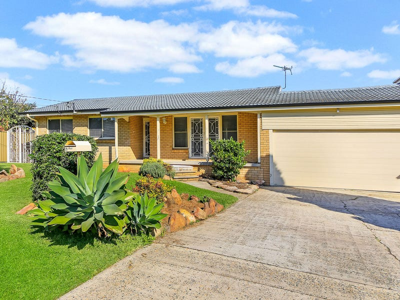 21 Baxter Road, Bass Hill, NSW 2197