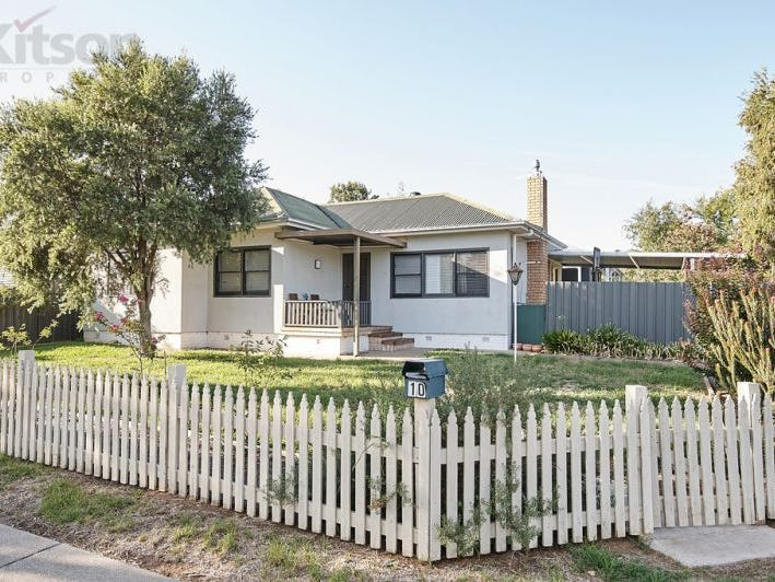 10 Heydon Avenue, Turvey Park, NSW 2650