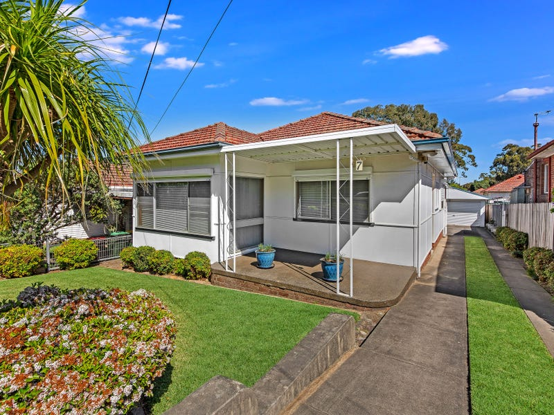 7 Bent Street, Chester Hill, NSW 2162