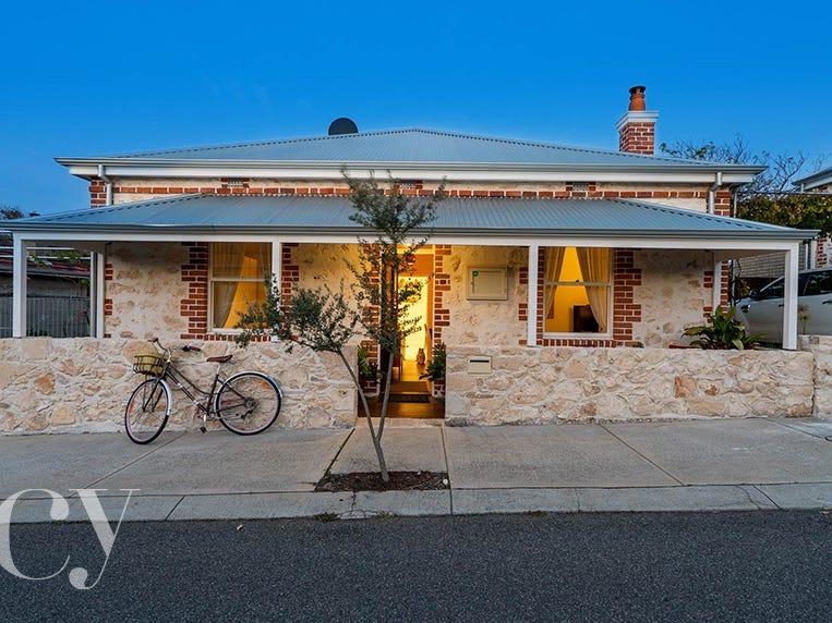 8 Wesley Street, South Fremantle, WA 6162
