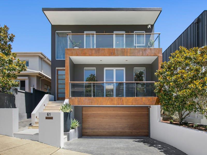 61 Beaumont Street, Rose Bay, NSW 2029