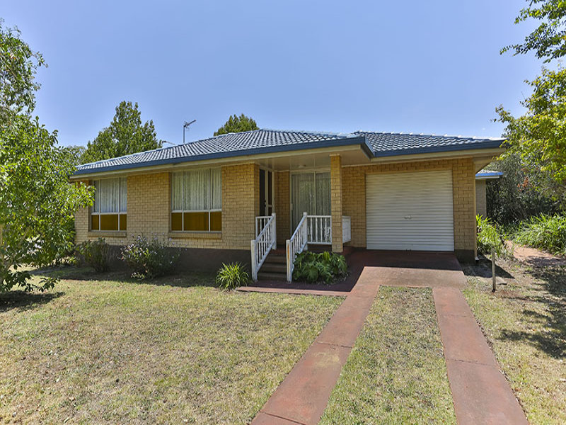 5 Bagot  Street, Centenary Heights, Qld 4350