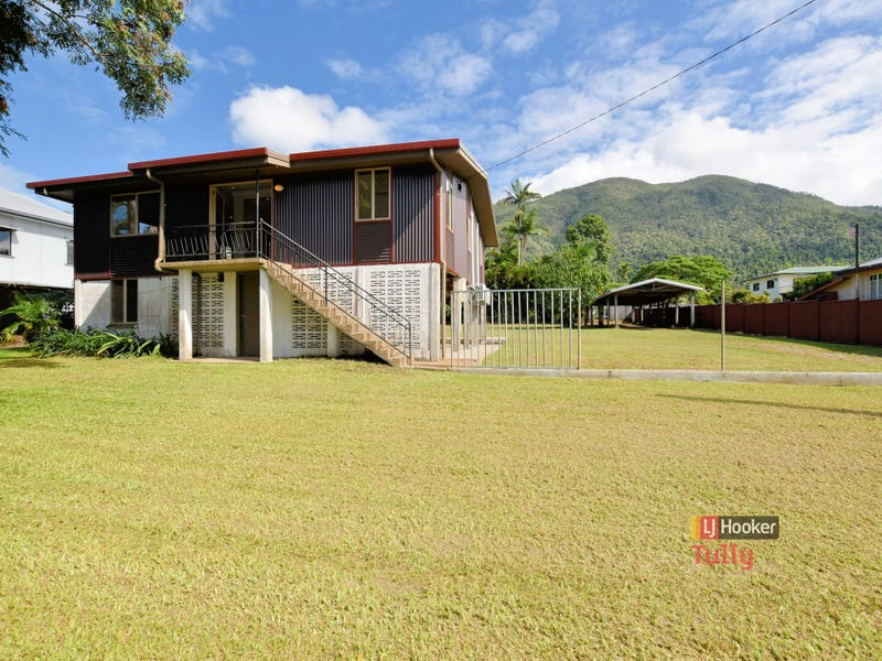 5 Blackman Street, Tully, Qld 4854
