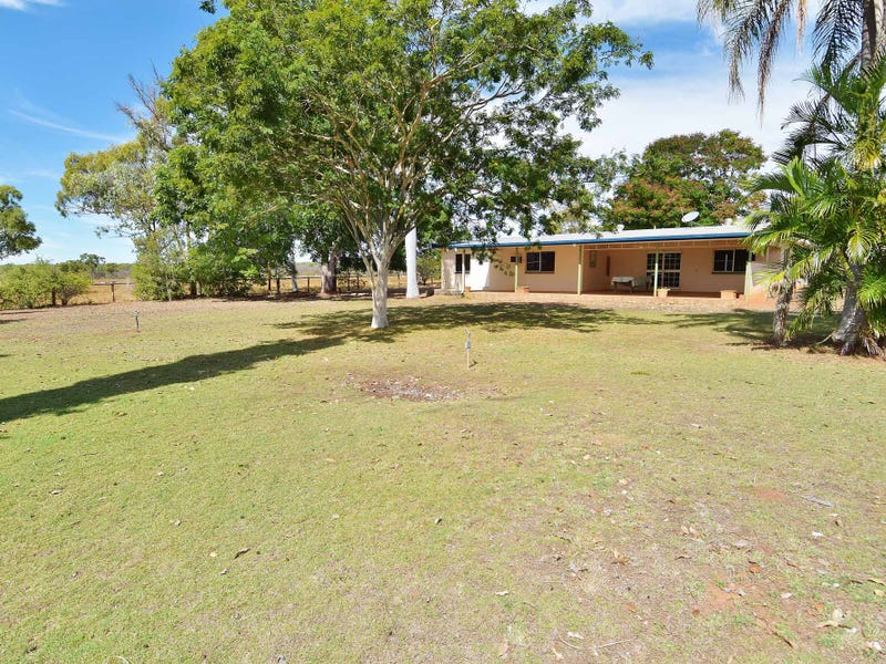 0 Flinders Highway, Richmond Hill, Qld 4820