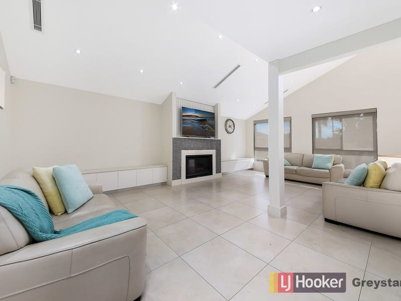 31 Spotted Gum Place, Greystanes, NSW 2145