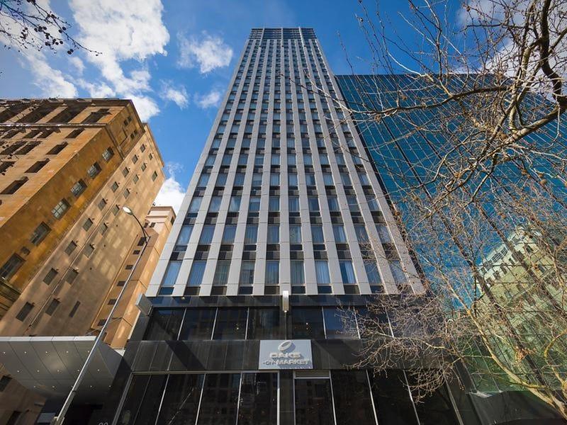 1201/60 Market Street, Melbourne, Vic 3000