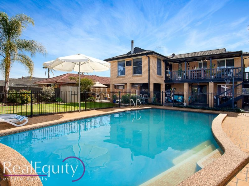 30 Magree Crescent, Chipping Norton, NSW 2170