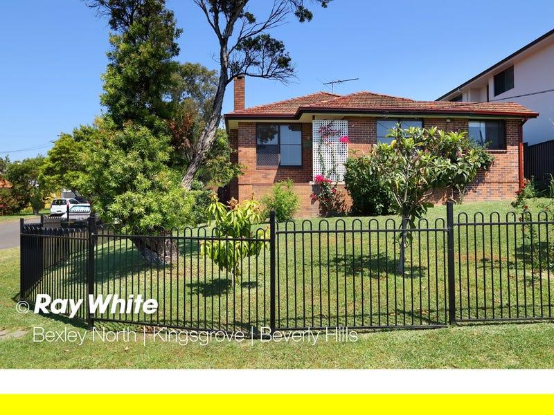 30 Junee Crescent, Kingsgrove, NSW 2208