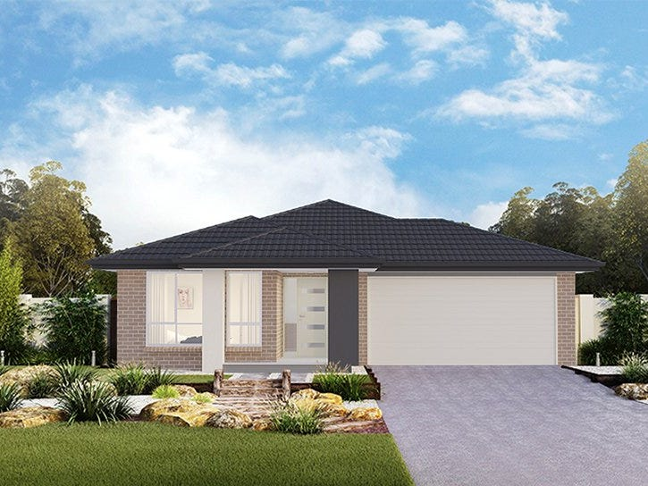 Lot 720 Arrowtail Street, Chisholm