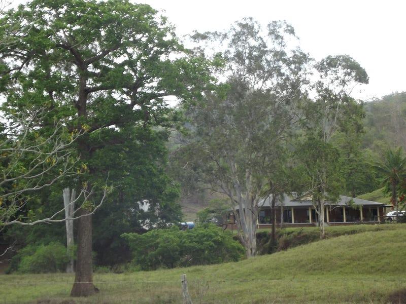 14 Pinnacle Station Road, Pinnacle, Qld 4741
