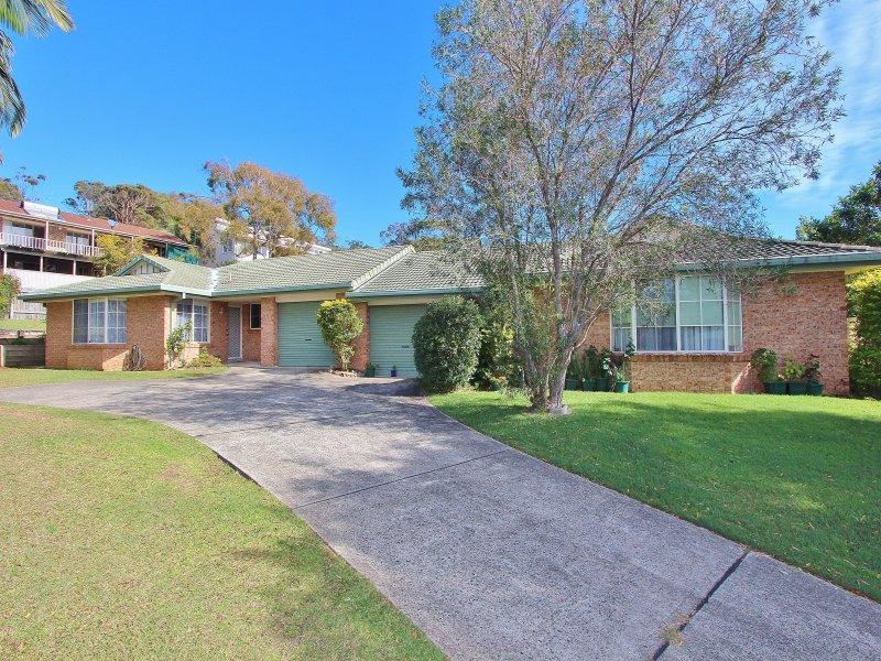 1 & 2/ 39 John Phillip Drive, Bonny Hills, NSW 2445