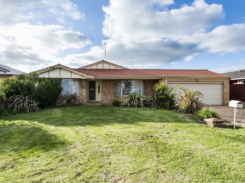 18 Pisconeri Heights, Waroona, WA 6215