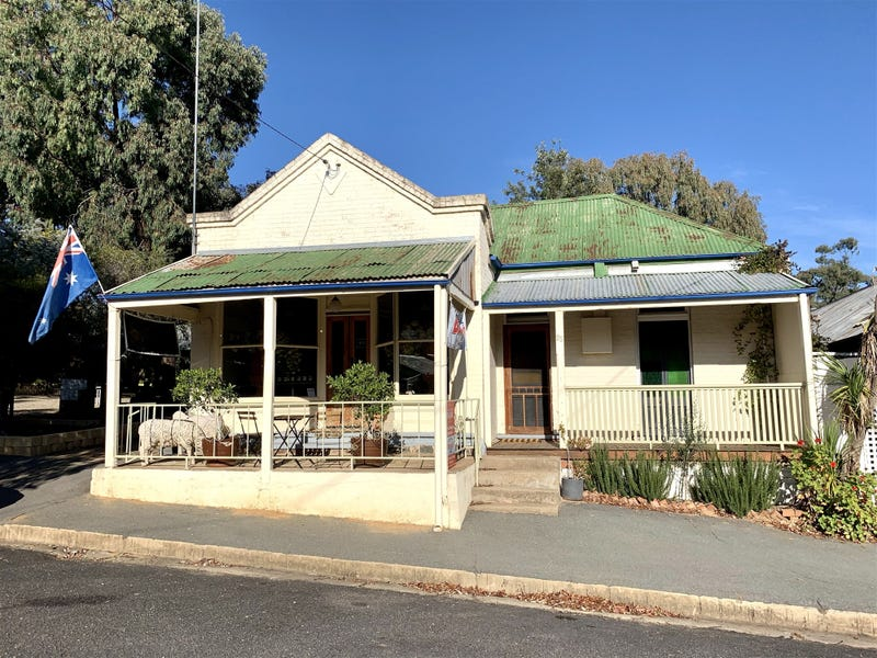 25 Fitzroy Street, Binalong, NSW 2584