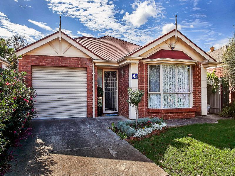 4 Kingscote Street, Alberton, SA 5014