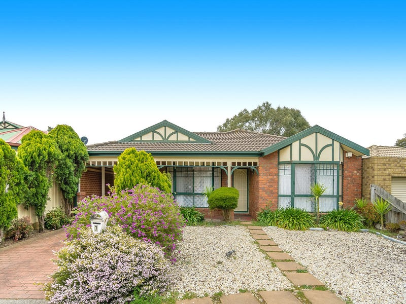 7  Merrigan Court, Roxburgh Park, Vic 3064