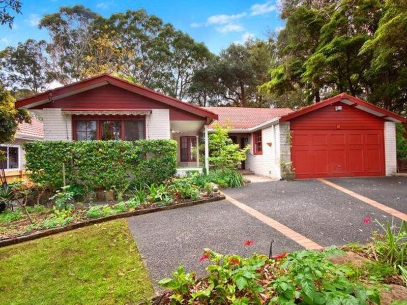17 Congham Road, West Pymble, NSW 2073