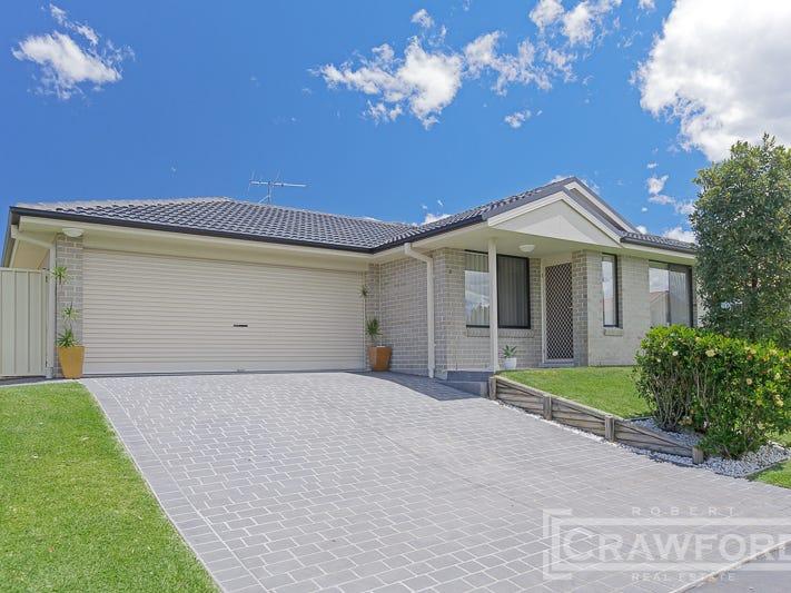 2/18 Sagittarius Close, Elermore Vale, NSW 2287