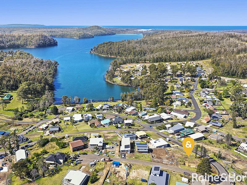 21 Kurrajong Crescent, Lake Conjola, NSW 2539