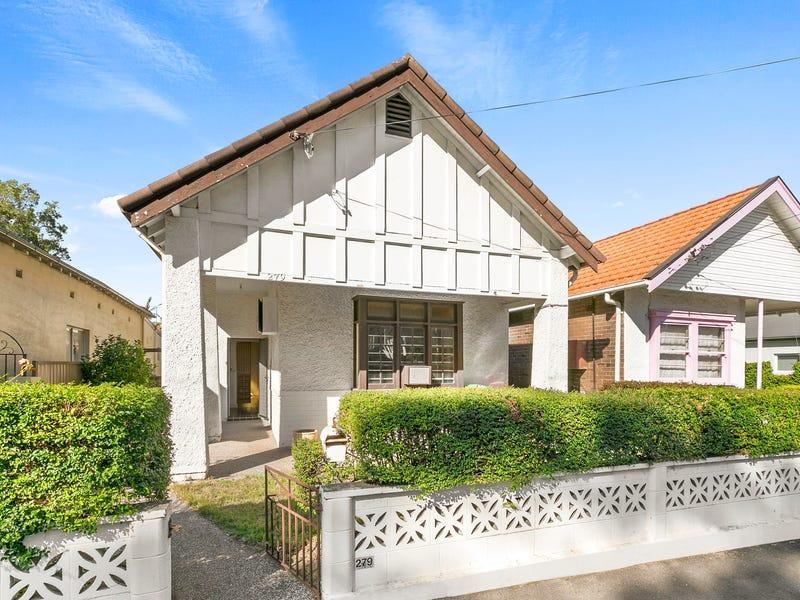 279 Avoca Street, Randwick, NSW 2031