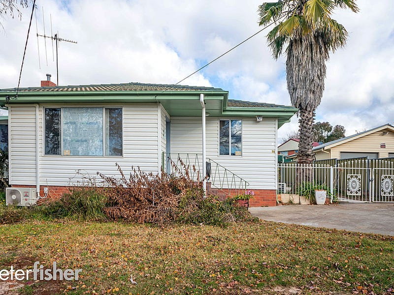 14 Garema Road, Orange, NSW 2800