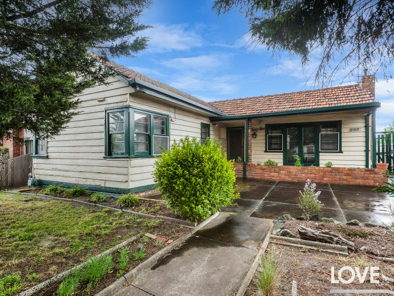 299 Station Street, Fairfield, Vic 3078