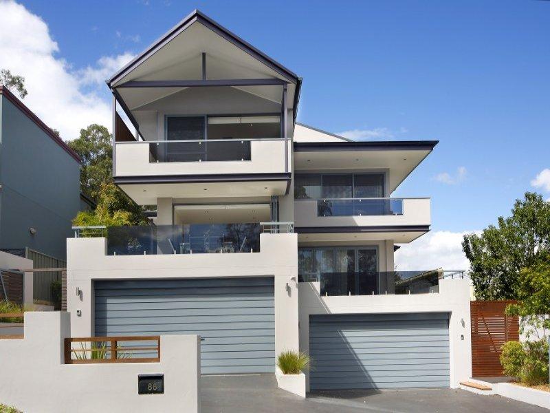 86 Tara Street, Kangaroo Point, NSW 2224