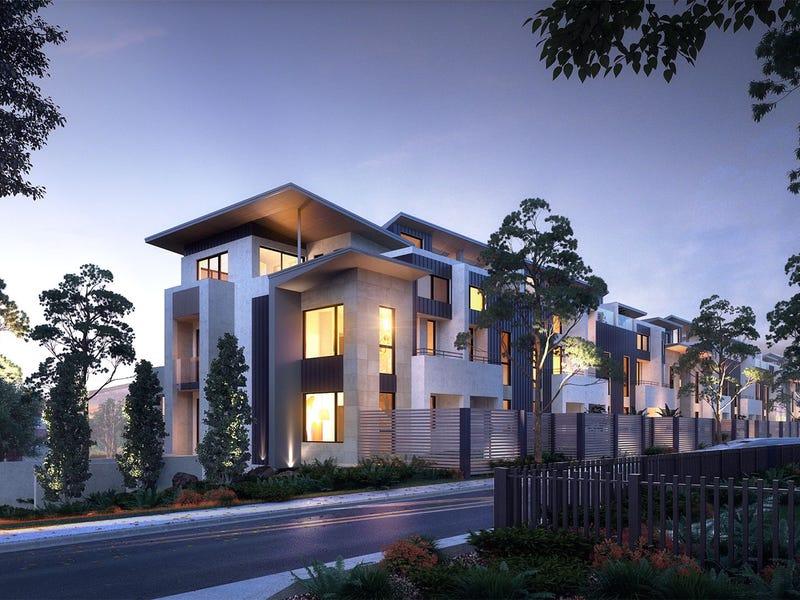 4/1 Milray Street, Lindfield, NSW 2070