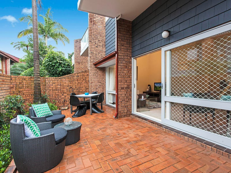 1/42 Waters Road, Cremorne, NSW 2090