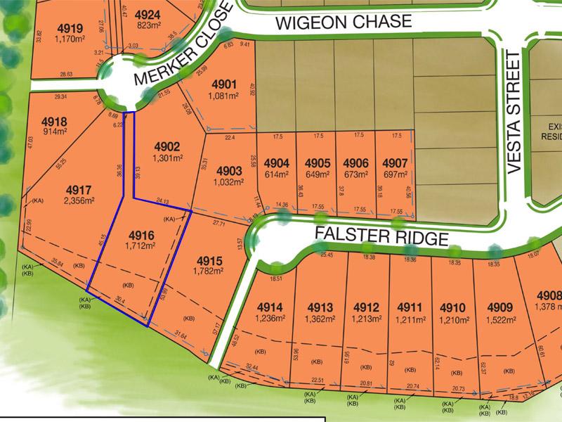 Lot 4916/7 Merker Close, Cameron Park