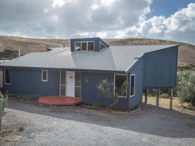 19 Oceanview Drive, Second Valley, SA 5204