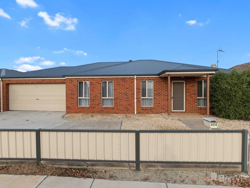 454 Napier Street, White Hills, Vic 3550