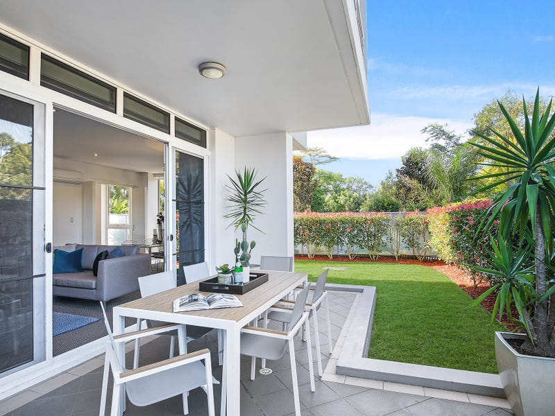 412/36-42 Stanley Street, St Ives, NSW 2075