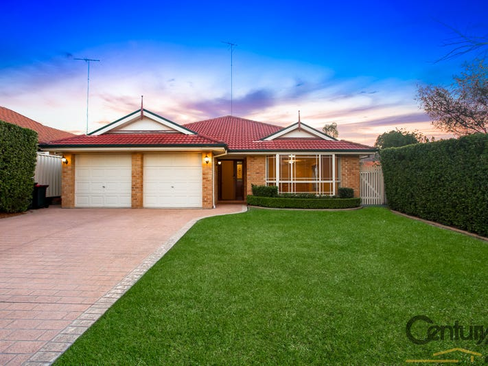 3 Needlewood Close, Rouse Hill, NSW 2155