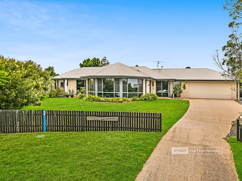 9 Kalimna Drive, Highfields, Qld 4352