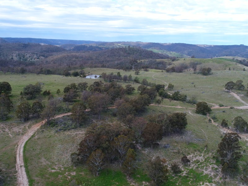 Lot 163 via Hanworth Road,, Bannaby, NSW 2580