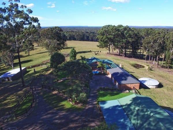 21 Hawken Road, Tomerong, NSW 2540