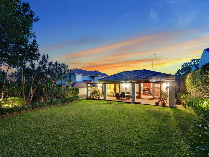 421 Sailors Bay Road, Northbridge, NSW 2063