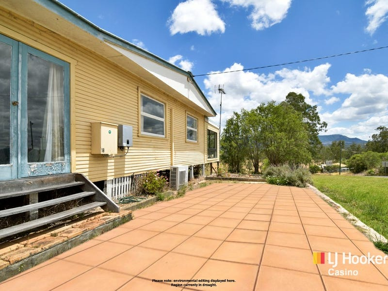 18 Sinclair Street, Old Bonalbo, NSW 2469
