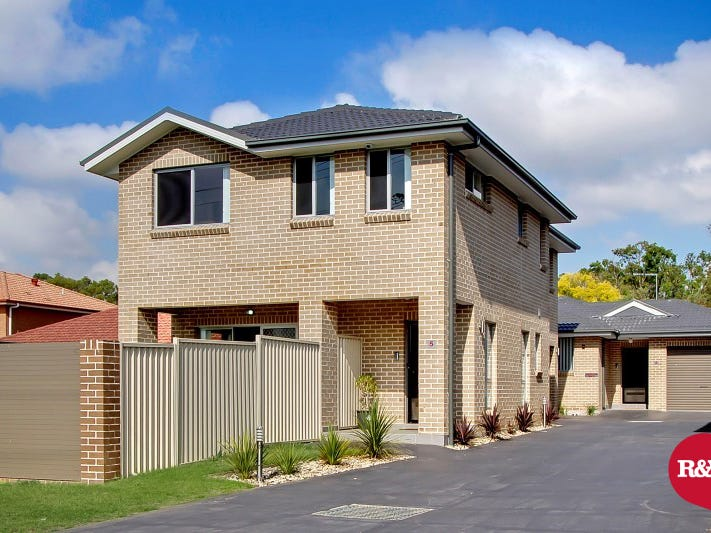 5/162 Rooty Hill Road South, Eastern Creek, NSW 2766