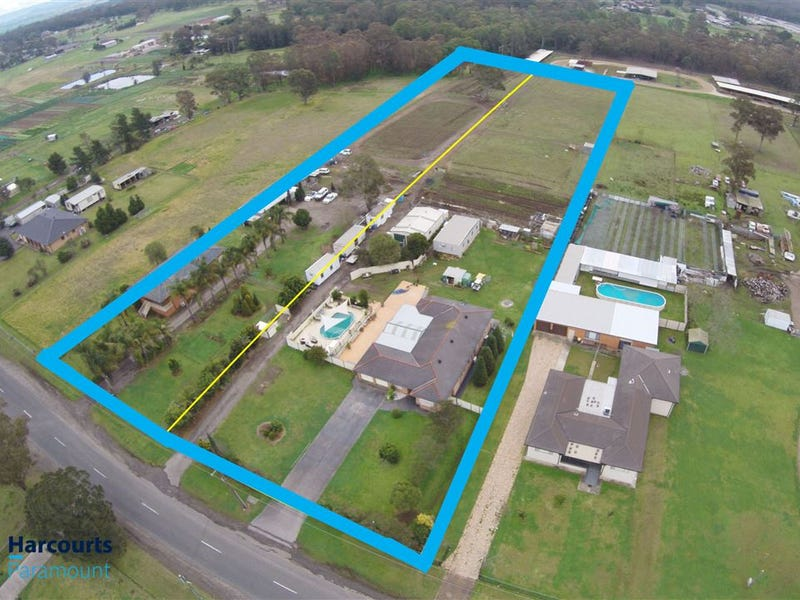 Address available on request, Leppington, NSW 2179