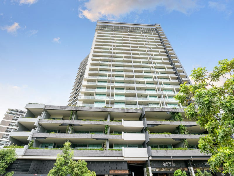 1111/30 Festival Place, Newstead