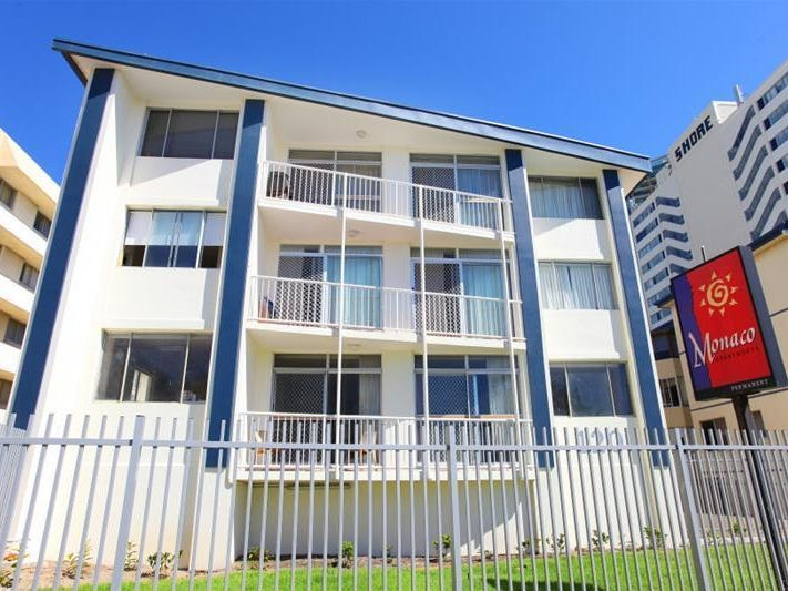 3/120 The Esplanade, Surfers Paradise, Qld 4217