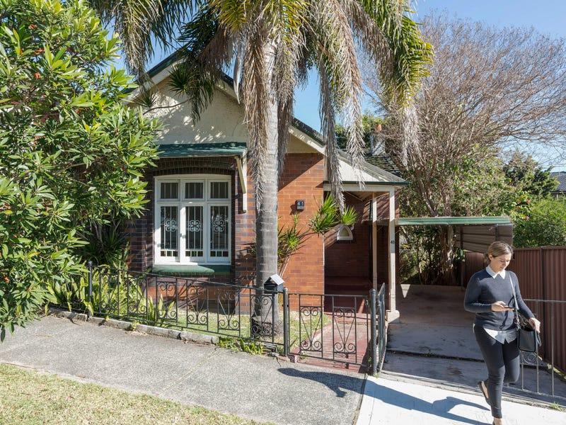41 Beauchamp Street, Marrickville, NSW 2204