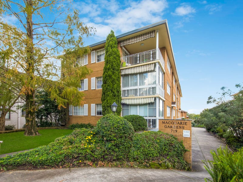 3/719 Blaxland Road, Epping, NSW 2121